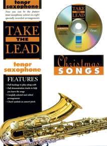 Take the Lead: Christmas Songs
