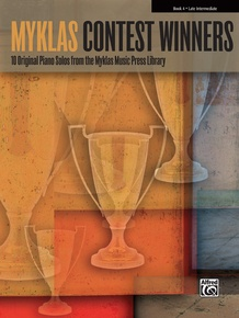 Myklas Contest Winners, Book 4