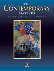 Piano Masters Series: The Contemporary Masters