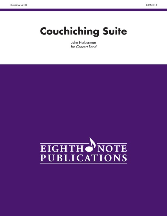 Couchiching Suite