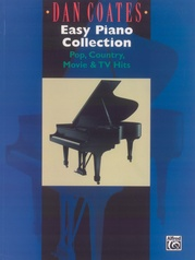 Dan Coates Easy Piano Collection