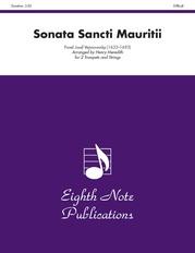 Sonata Sancti Mauritii