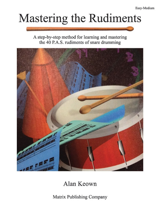 Mastering the Rudiments