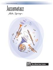 Jazzamatazz