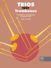 Trios for Trombones