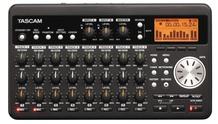 Tascam DP008 Digital Pocket Studio 8 Track Recorder