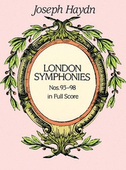 London Symphonies (Complete) Series 1