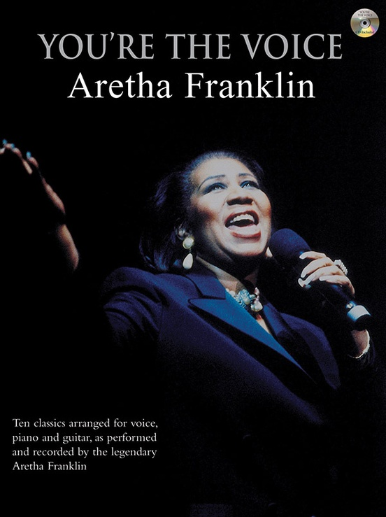 You're the Voice: Aretha Franklin