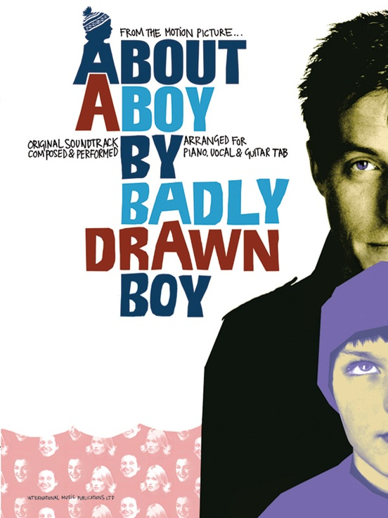About a Boy: Movie Selections