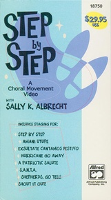 Step by Step: A Choral Movement Video