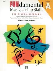 FUNdamental Musicianship Skills, Elementary Level A