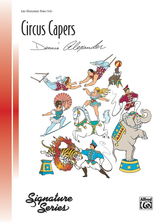 Circus Capers