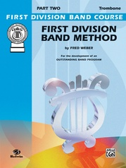 First Division Band Method, Part 2