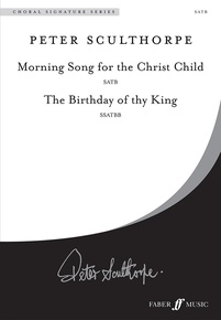 Morning Song for the Christ Child / The Birthday of Thy King