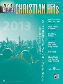 2013 Greatest Christian Hits