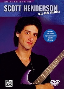 Scott Henderson: Jazz Rock Mastery