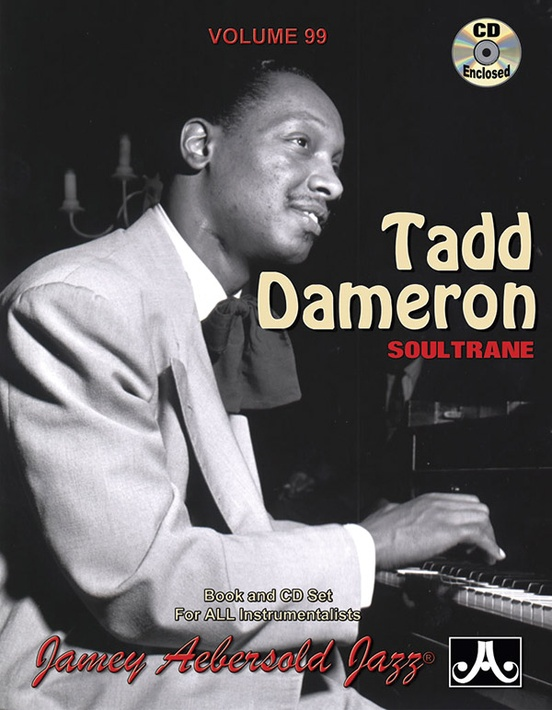 Jamey Aebersold Jazz, Volume 99: Tadd Dameron