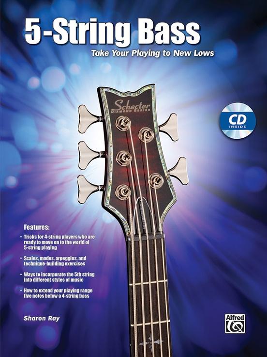 5-String Bass