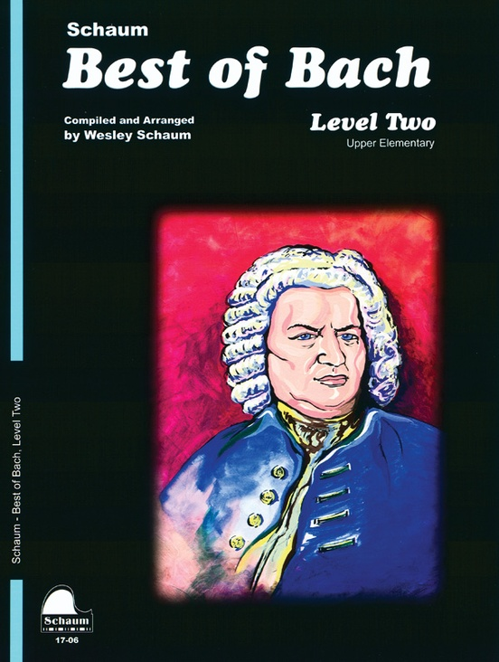 Best of Bach, Level 2