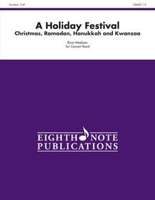 A Holiday Festival