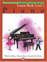 Piano sheet music and method books alfred music alfreds basic piano library lesson book 2 fandeluxe Images