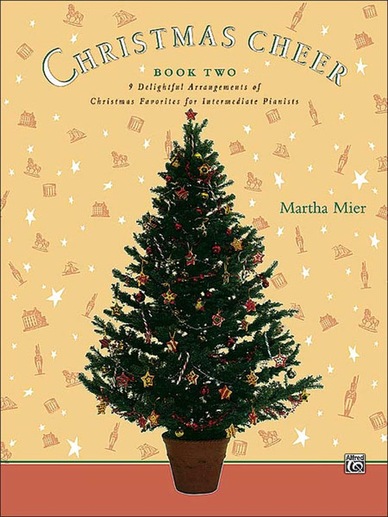 Christmas Cheer, Book 2