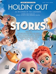 Holdin' Out (from Warner Bros. Pictures <i>Storks</i>)