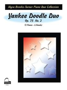 Yankee Doodle Duo, Opus 75 No. 2