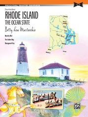 Rhode Island: The Ocean State