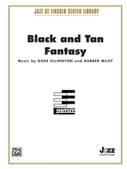 Black and Tan Fantasy