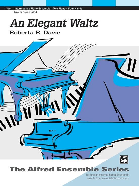 An Elegant Waltz