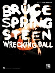 Bruce Springsteen: Wrecking Ball