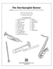The Star-Spangled Banner