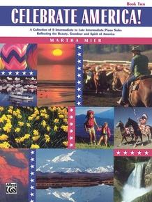 Celebrate America!, Book 2