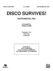 Disco Survives! (A Medley)