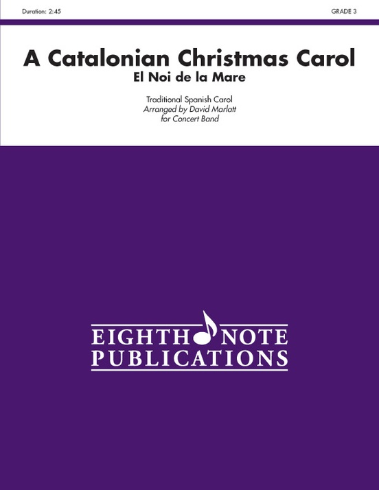 A Catalonian Christmas Carol