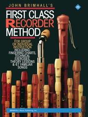 First Class Recorder Method