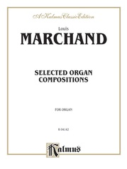 Selected Organ Compositions