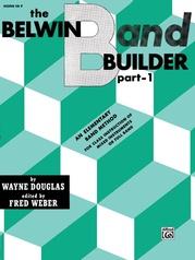 Belwin Band Builder, Part 1