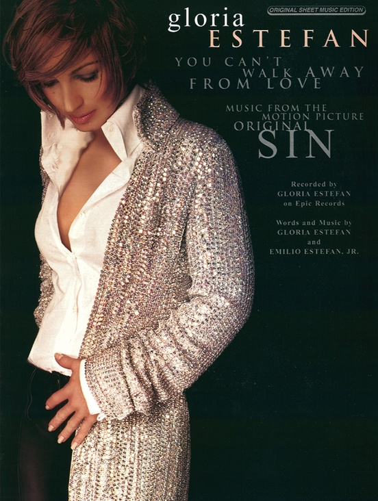 You Can't Walk Away from Love (from Original Sin)