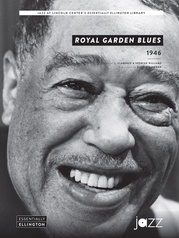 Royal Garden Blues