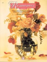 Romances, Book 1