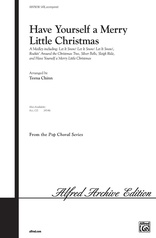 Have Yourself a Merry Little Christmas (A Medley)