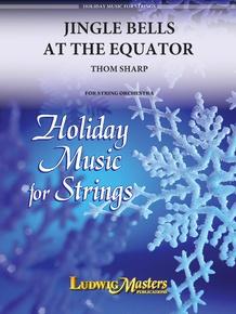 Jingle Bells at the Equator