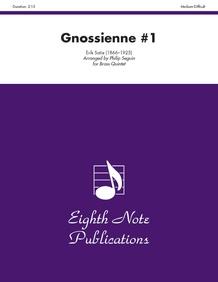 Gnossienne #1