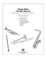 Thuma Mina