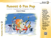 Famous & Fun Pop, Book 1