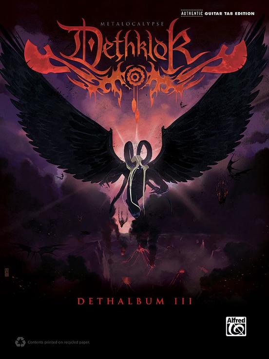 Dethklok: Dethalbum III