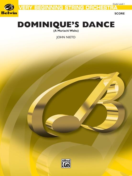 Dominique's Dance
