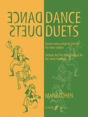Dance Duets